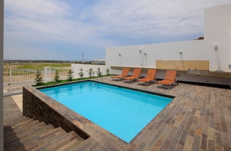 Muebles de terraza y jardin 36 ideas preciosas