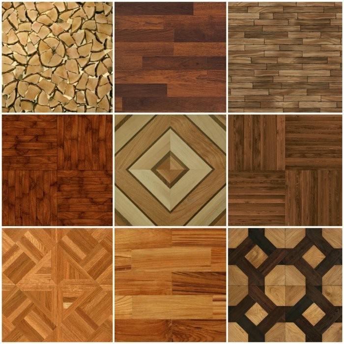 Suelos laminados de madera  los 75 modelos ms actuales