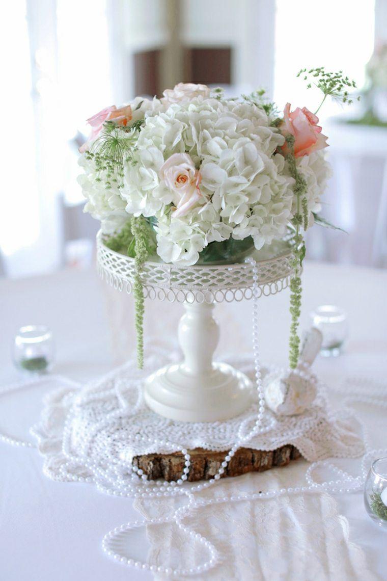 Decoracion bodas vintage 36 ideas para el gran da