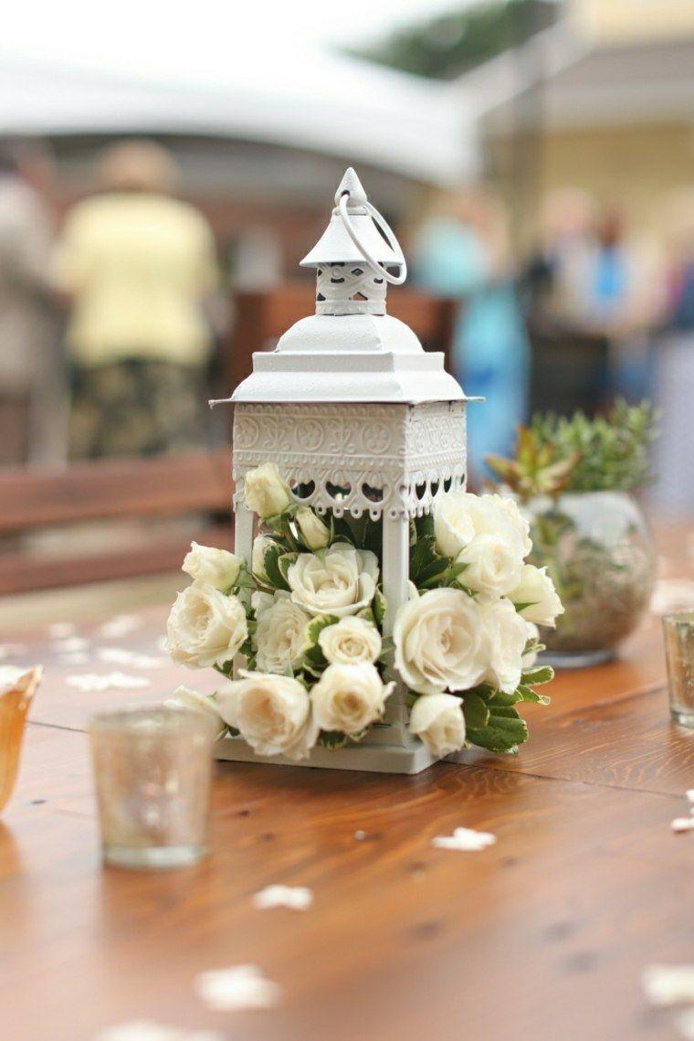 Decoracion bodas vintage 36 ejemplos a seguir