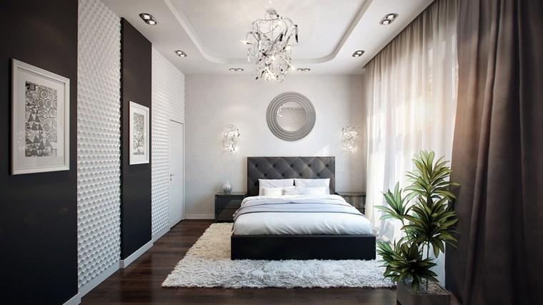 Decoracion dormitorios 100 diseo apasionantes