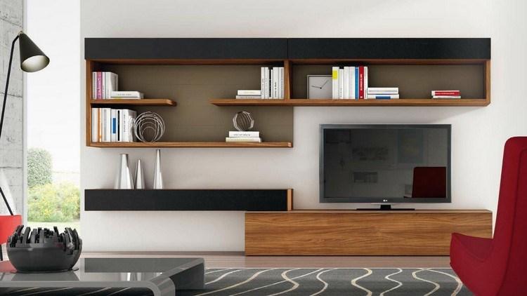 Decoracin de paredes 26 opciones modernas y variables