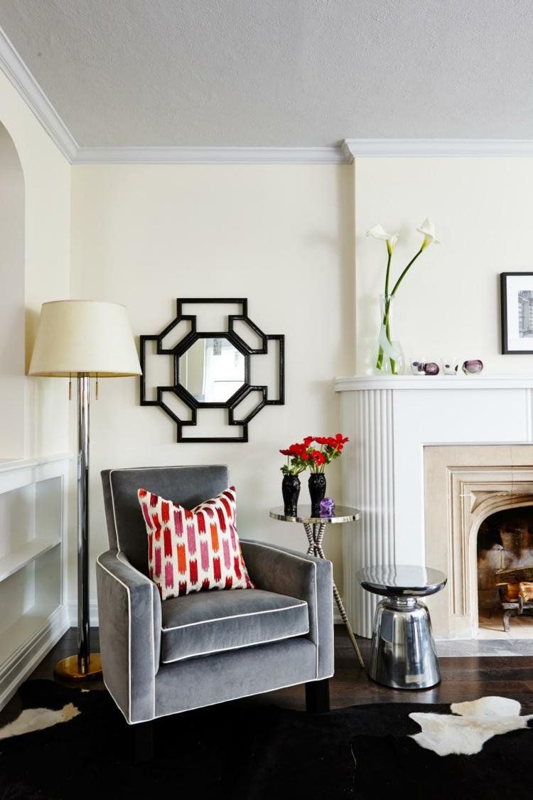 Decoracion vintage de interiores 50 creaciones para el