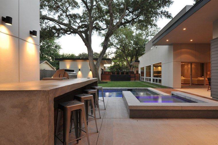 Como decorar una terraza o un jardn 41 opciones