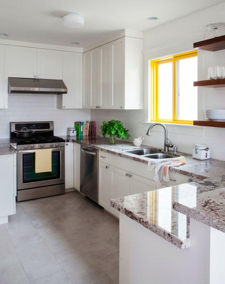 Ideas para cocinas modernas que te sorprendern