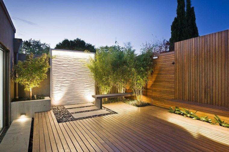 Lmparas e iluminacin original para el aire libre