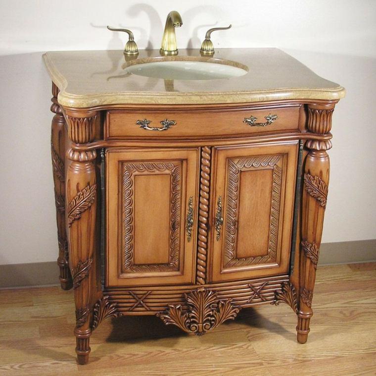 Lavamanos De Bao Great Finest Best Simple Mueble Bao