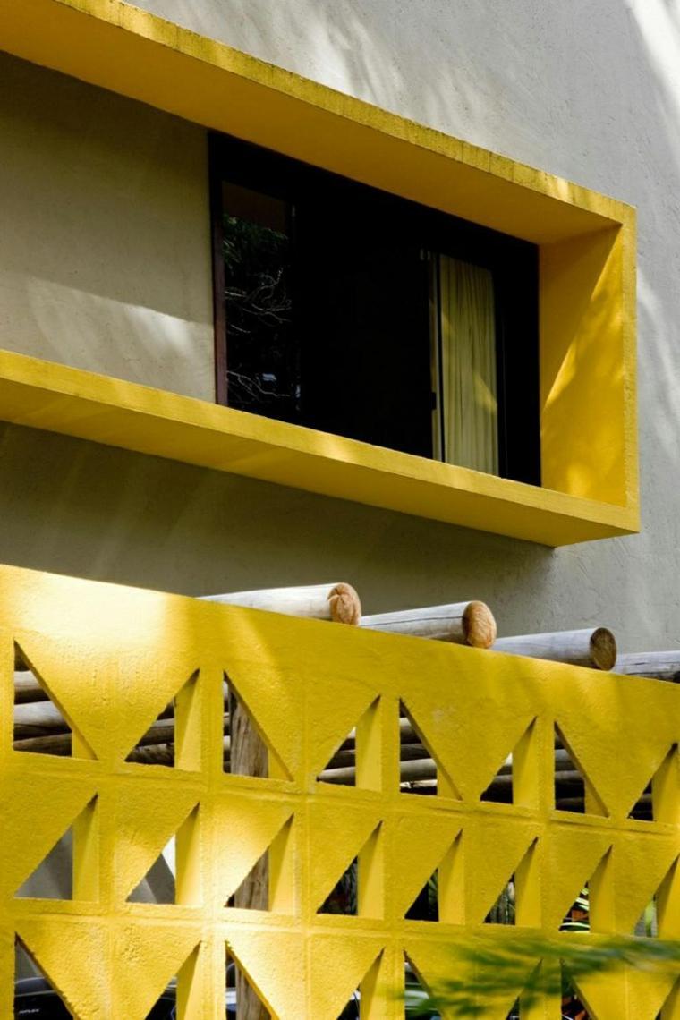 Bauhaus  cincuenta diseos de interiores y fachadas