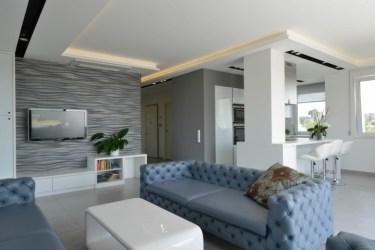 Casas De Color Blanco Y Gris Novocom top