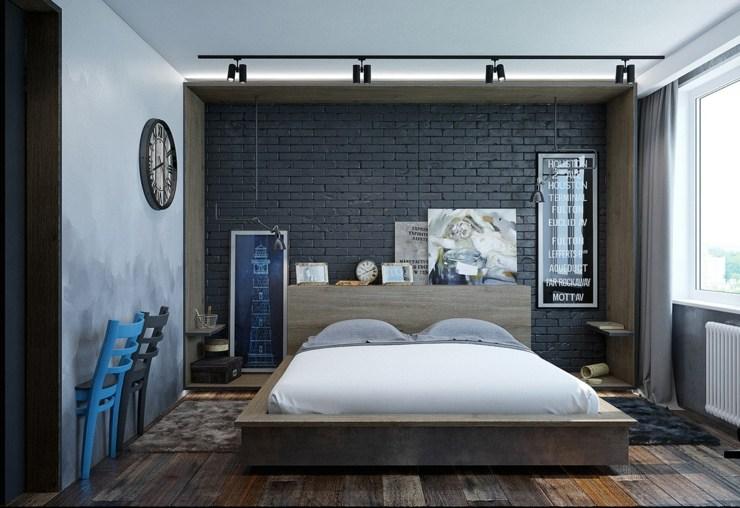 Dormitorios decoracion moderna para espacios de relax