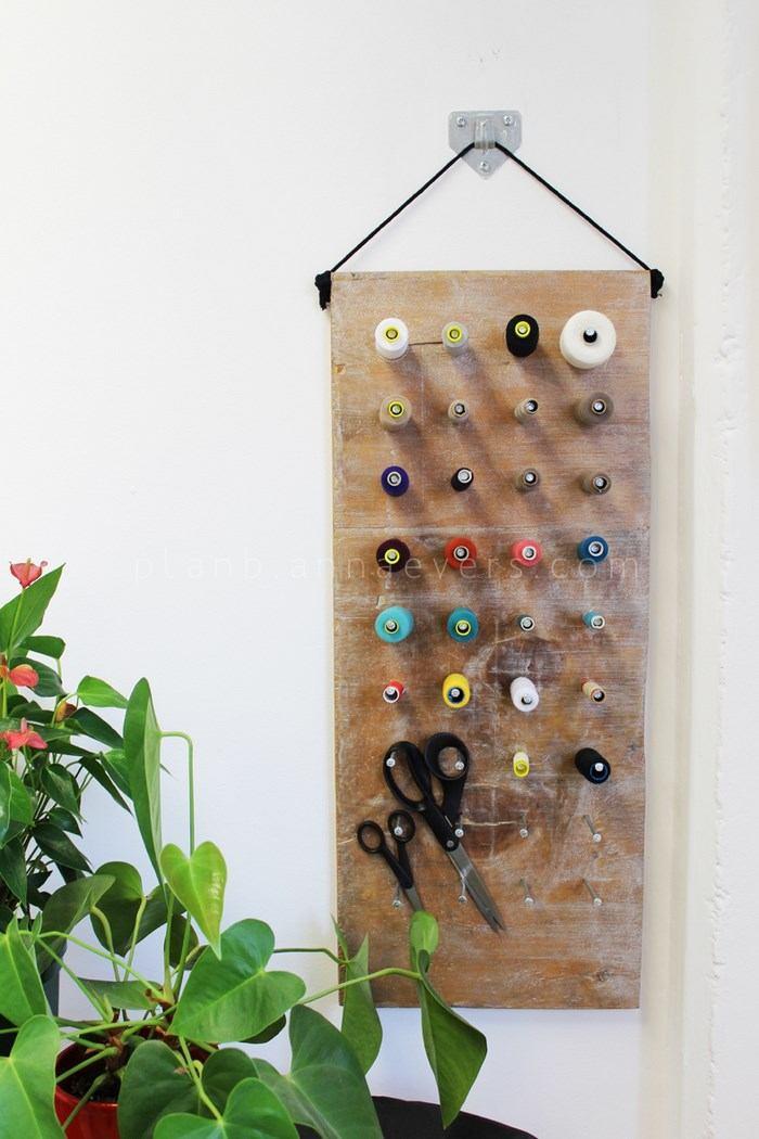 Manualidades para regalar o decora la casa