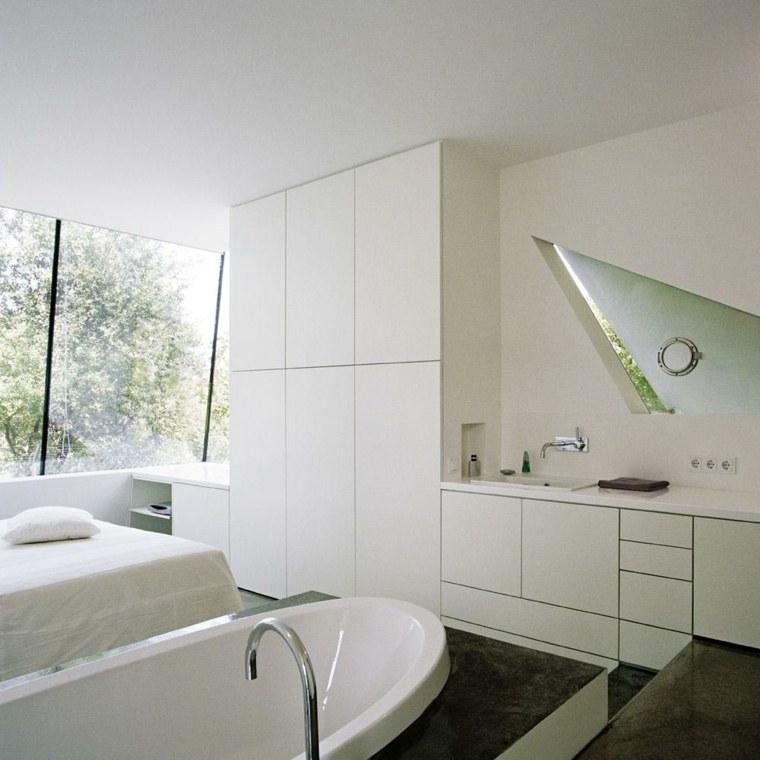 Diseños De Cuartos De Baño Pequeños | Decorar Baños Con ...