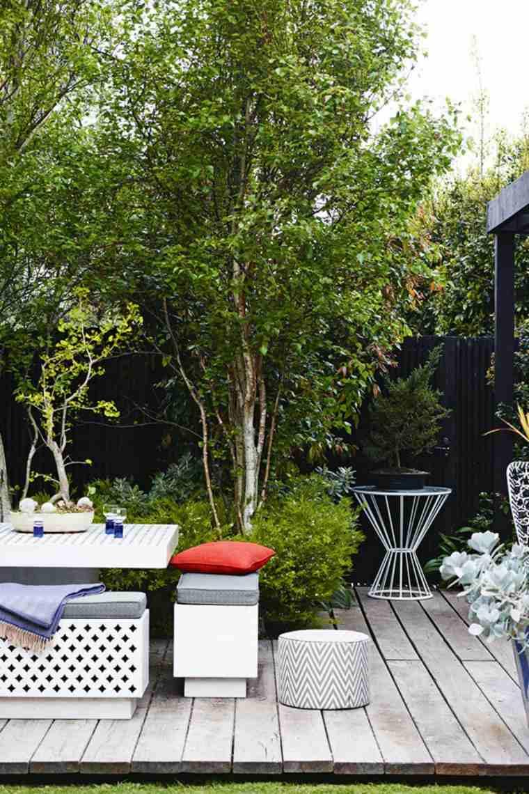 Paisajes hermosos 50 ideas de jardines grandes y pequeos