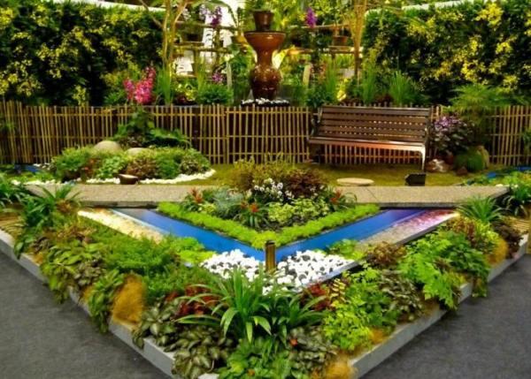 primavera jardines funcionales