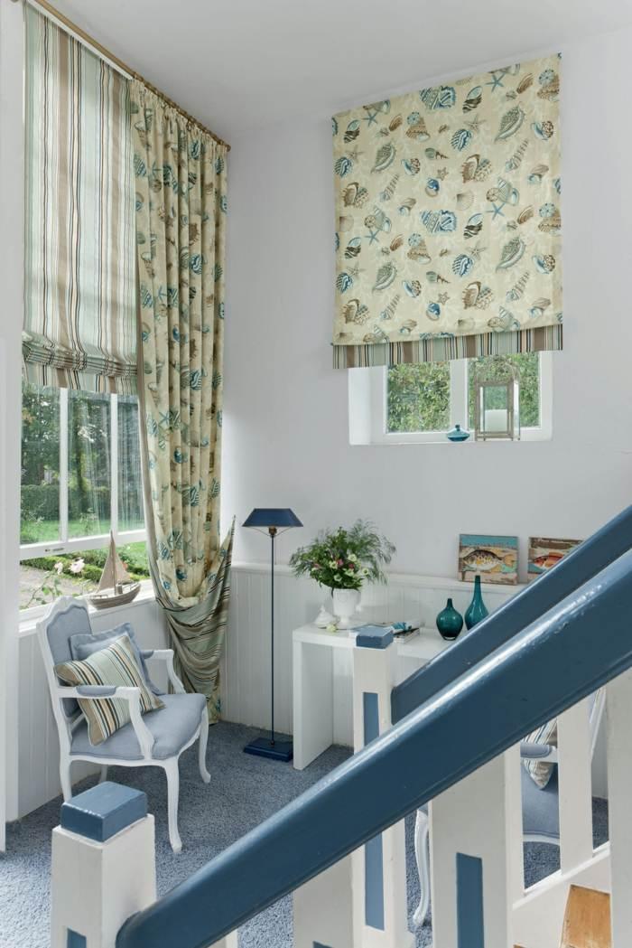 Cortinas modernas 75 ideas que enriquecen el hogar