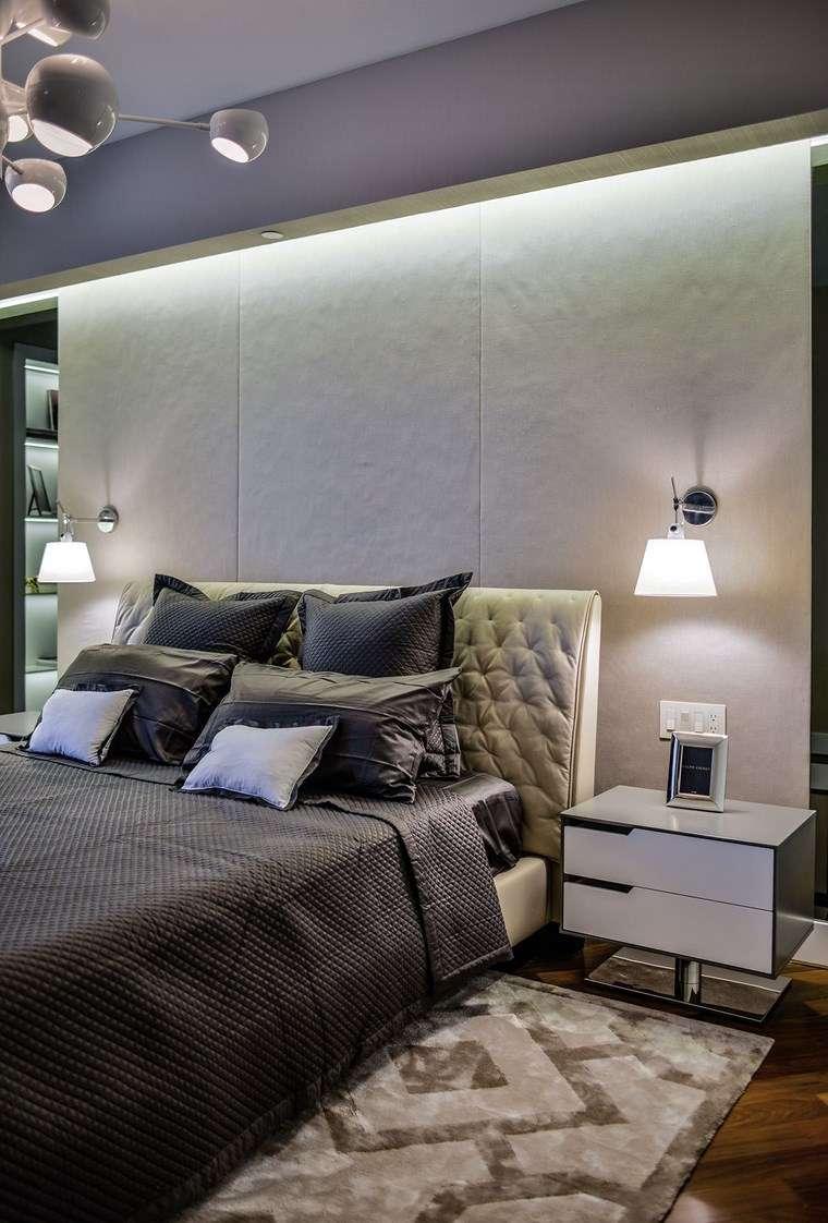Luz LED 100 interiores con diseo espectacular