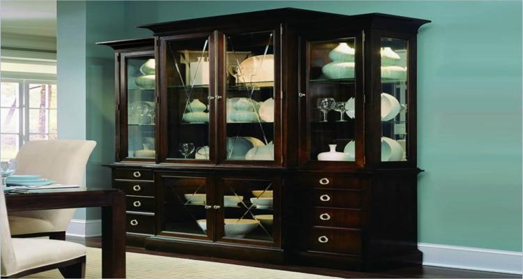 Aparadores y gabinetes de comedor vintage  62 modelos