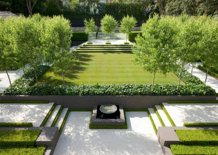 Best Garden Design Nz
