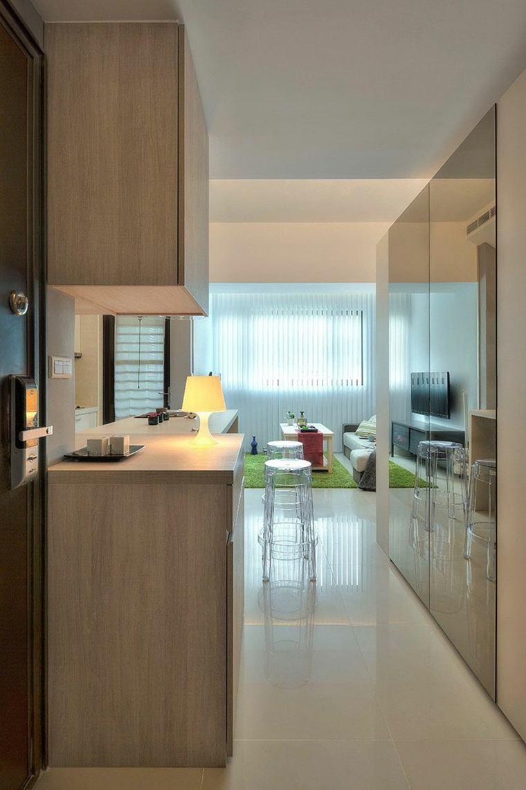 Ideas De Apartamentos Modernos