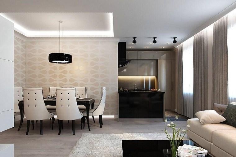 CasaDiseo Ideas para decoracion de interiores de casas