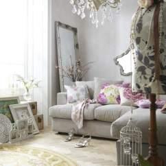 Living Es Sofa How To Dispose Of Bed Decoración Vintage Salones - Ideas Para Un Look Estilo Retro