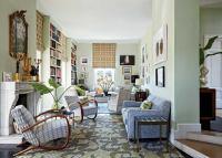Salones con encanto y decoracin moderna ideas y consejos