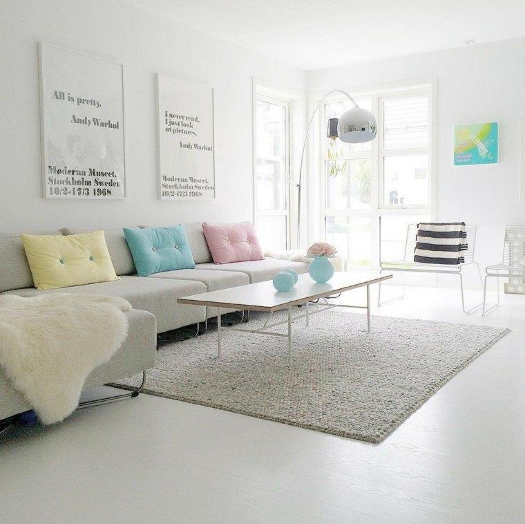 Decoracin estilo nrdico e ideas de muebles
