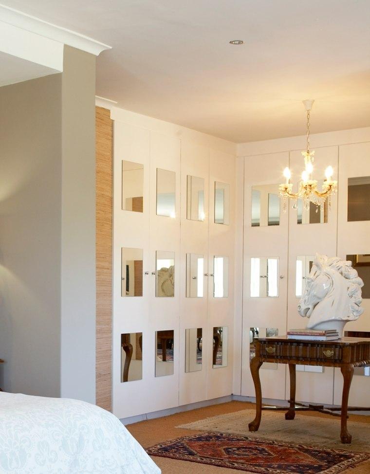 Decorar con espejos  34 ideas alucinantes para interiores