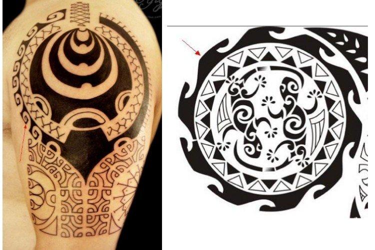 Tatuajes Maories Un Arte Con Simbolismos Y Significados