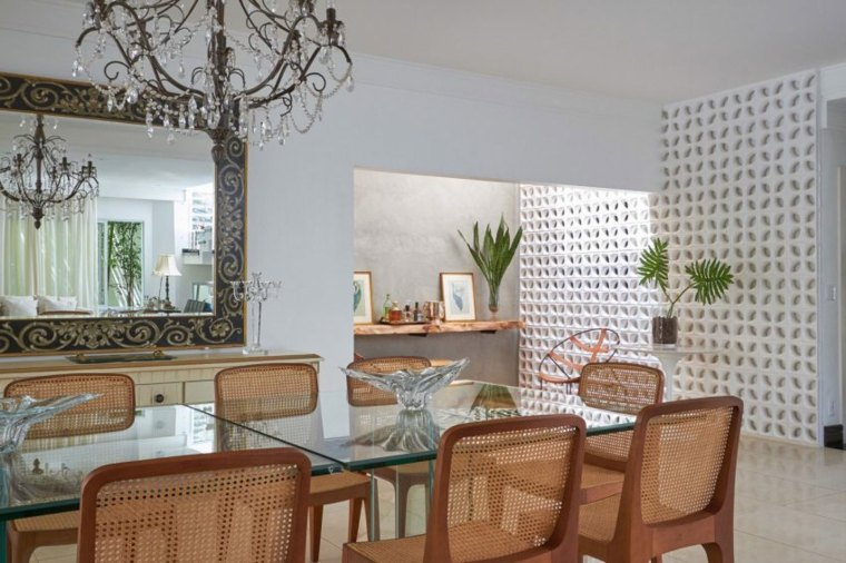 Muebles comedor con diseo elegante y lujoso