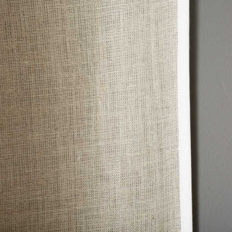 Telas para cortinas  pros y contras de las fibras naturales