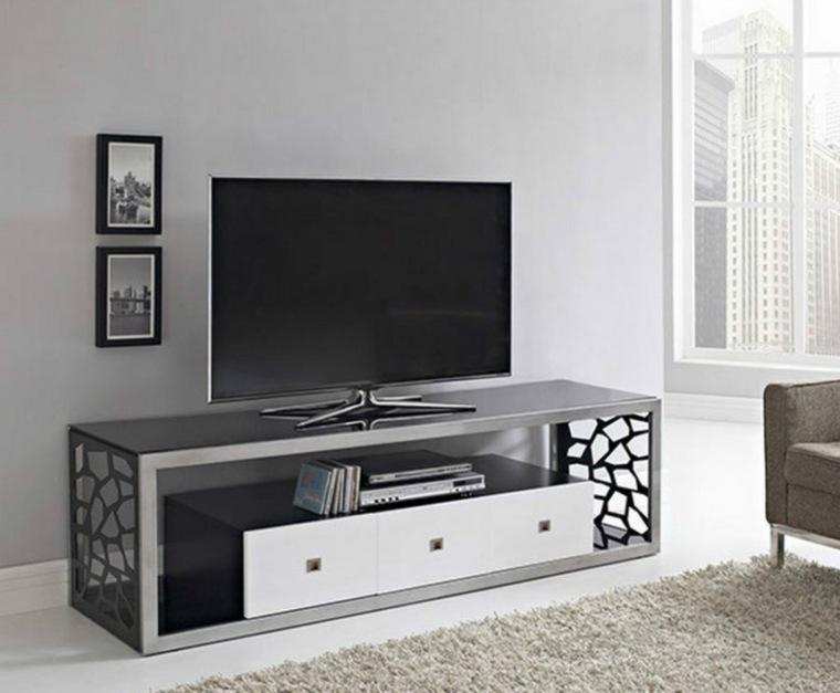 Muebles para TV con diseo moderno a la ltima