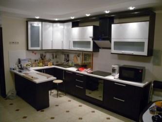 cocinas barra cocina nuestro hogar pequenas forma pequenas encimera