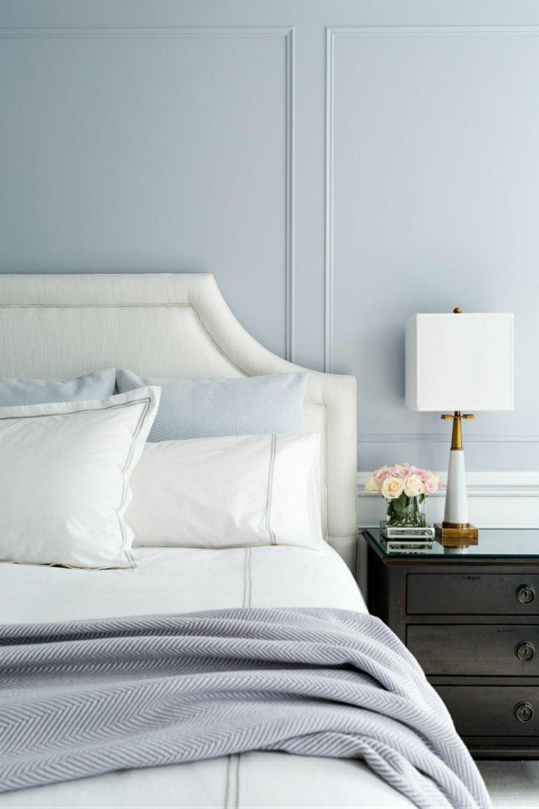 Colores pastel suaves para decorar tu hogar  24 ideas