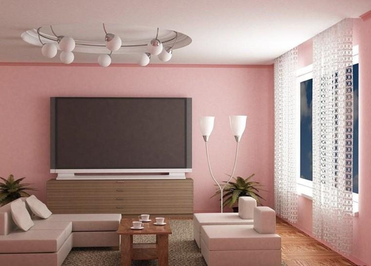 Alfombras de colores para combinar con el interior
