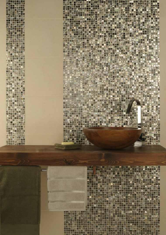 Mosaicos para baos ideas inspiradoras