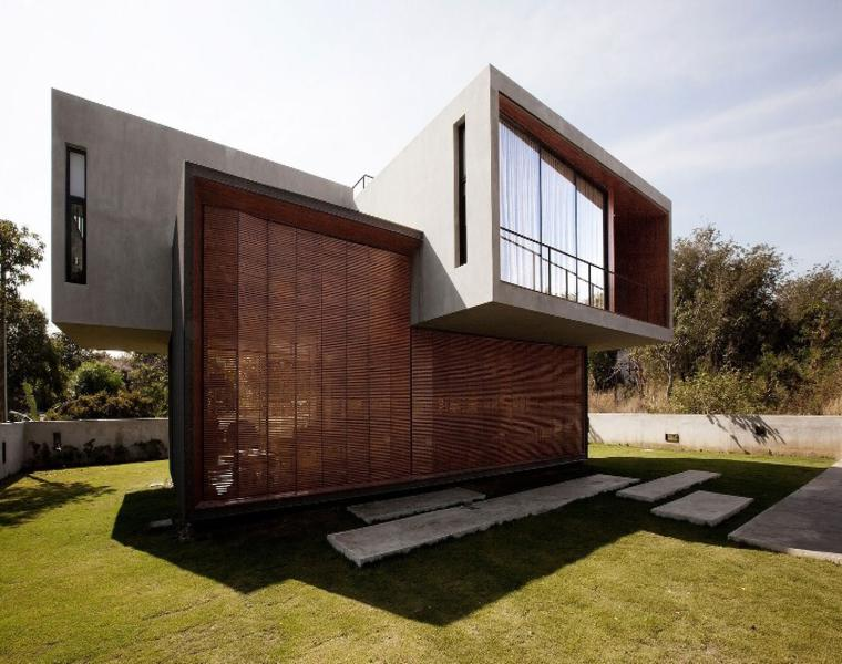 Casas minimalistas  24 diseos de arquitectura e