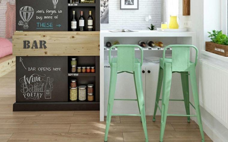 Cocinas baratas  ideas para muebles de cocina baratos