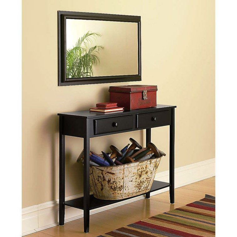 Mueble Recibidor Estrecho Entryway Decor Ideas At Ms