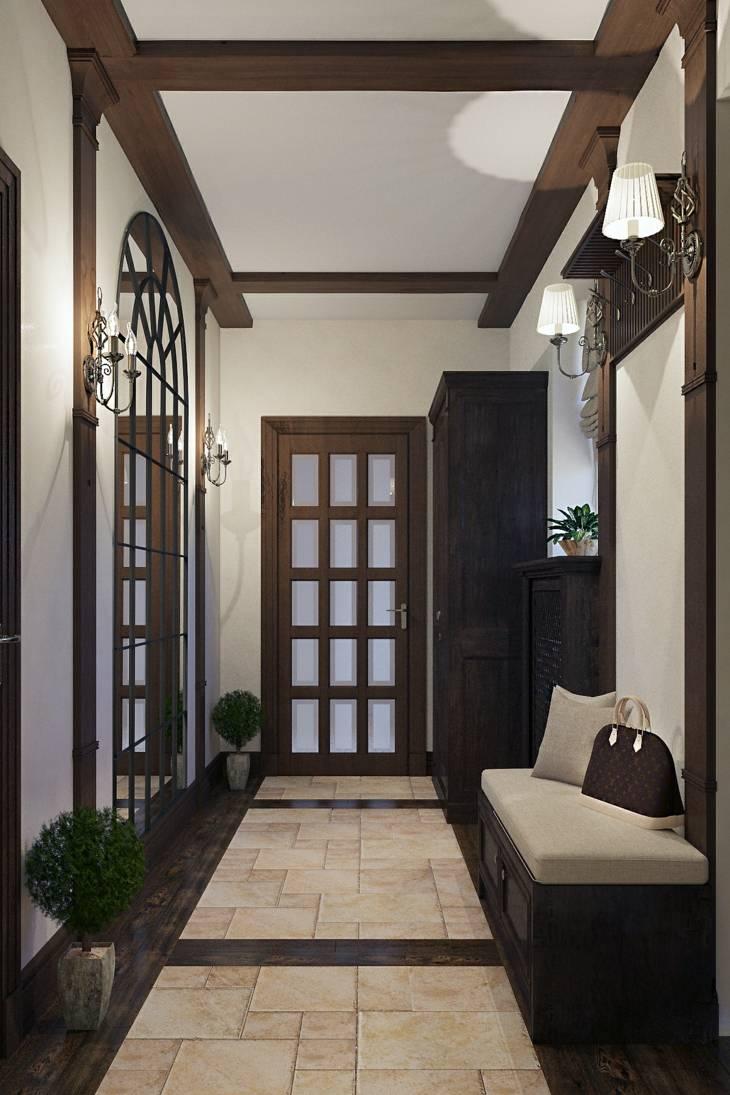 Muebles pasillo de entrada  ideas para una buena primera