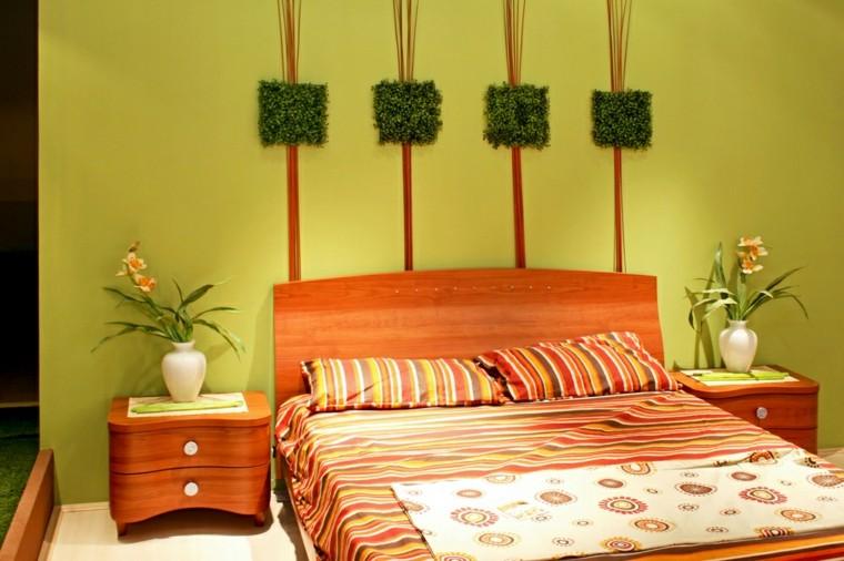 Feng Shui dormitorios una forma oriental de decorar