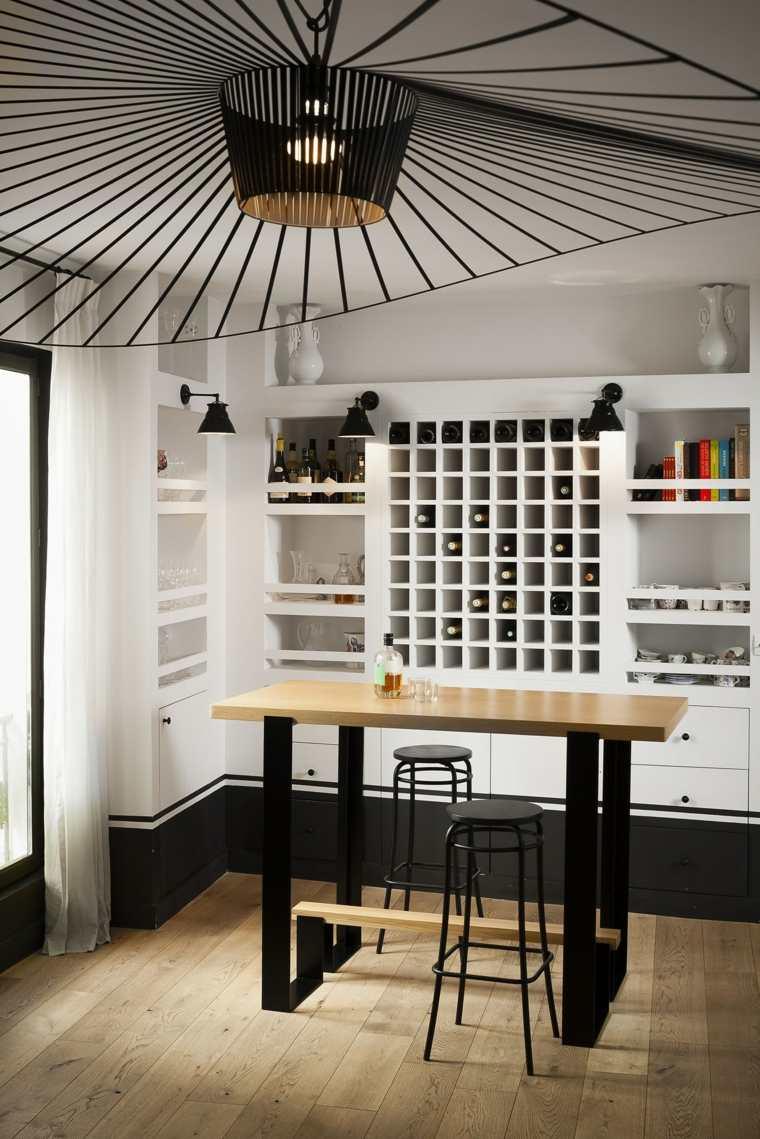 Mesas de cocina o comedor las ideas de los mejores