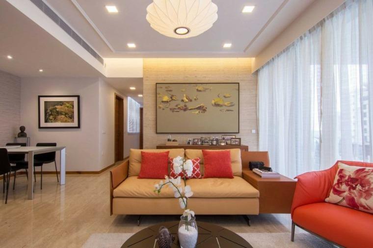Cuadros modernos e ideas para decorar la casa con cuadros