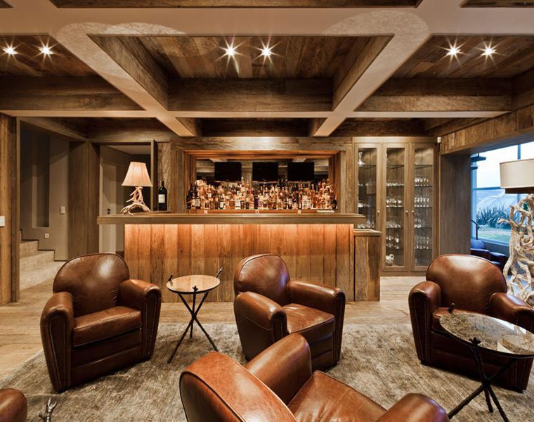 Muebles rsticos  Ideas de interiorismo con un aire