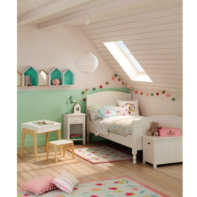 Habitaciones infantiles ideas y opciones del Corte Ingls