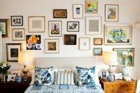 Mural de fotos - consejos tiles e ideas originales
