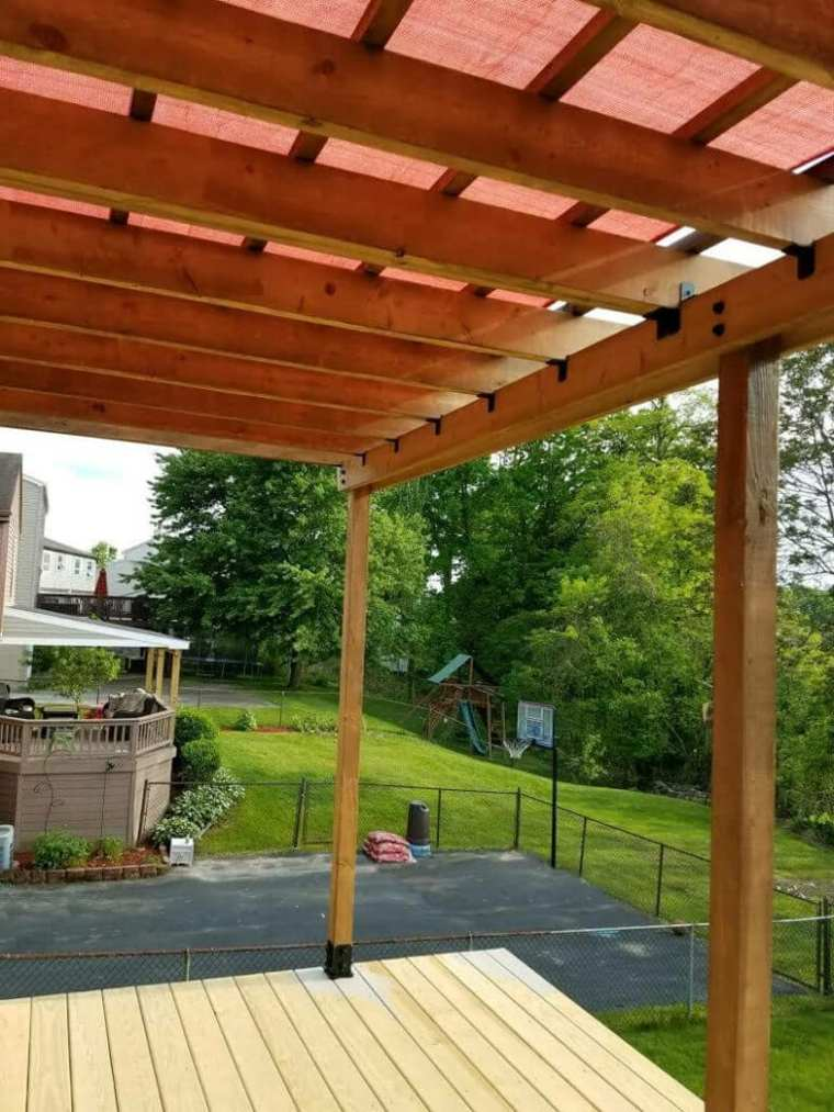 Post Beam And Plans Foundation