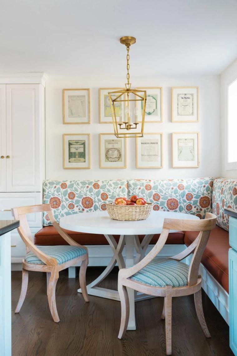 Muebles para comedor funcionales con un toque de modernidad