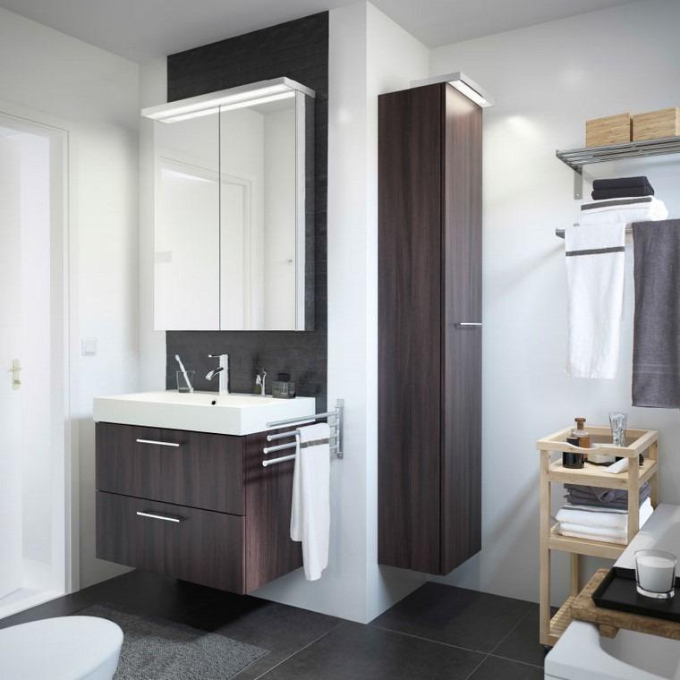 Muebles de bao Ikea 2018  Diseos que garantizan calidad y comodidad