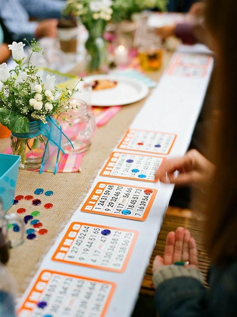 Diversin para nios en la boda ideas para los invitados